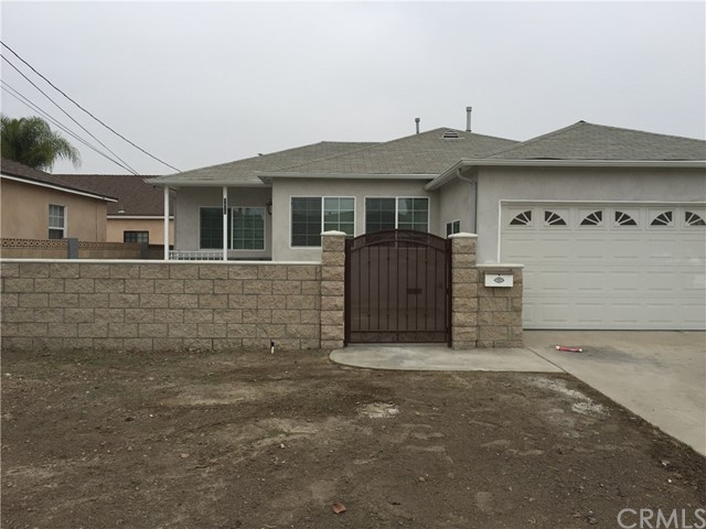 Single Family Home for Rent at 5411 Nelson Street Cypress, California 90630 United States