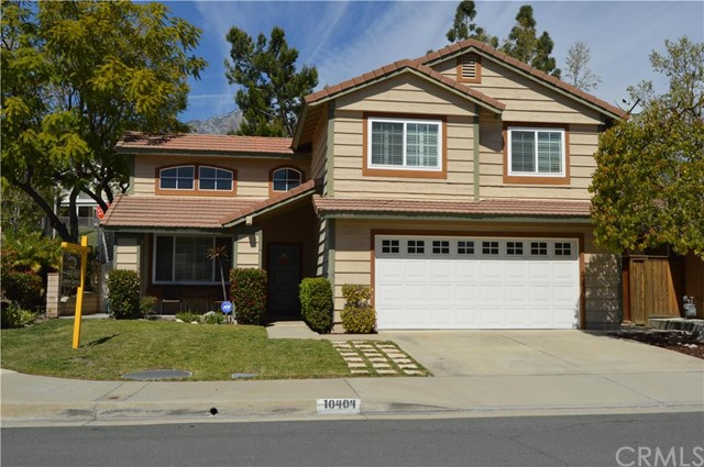 10404 Lavender Court Rancho Cucamonga CA  91737