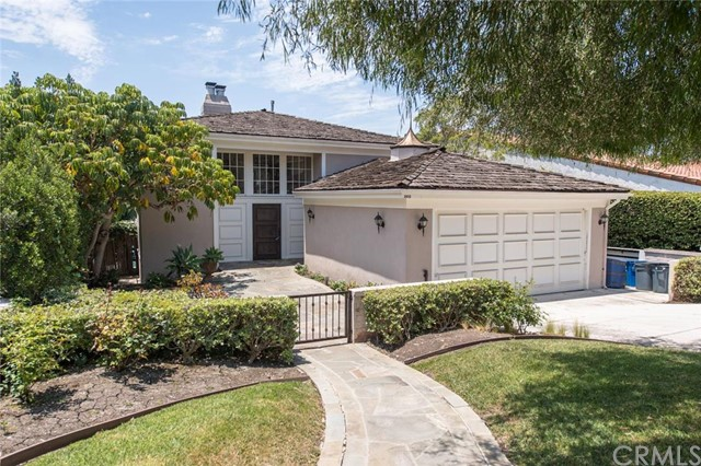 2413 Via Carrillo, Palos Verdes Estates CA 90274