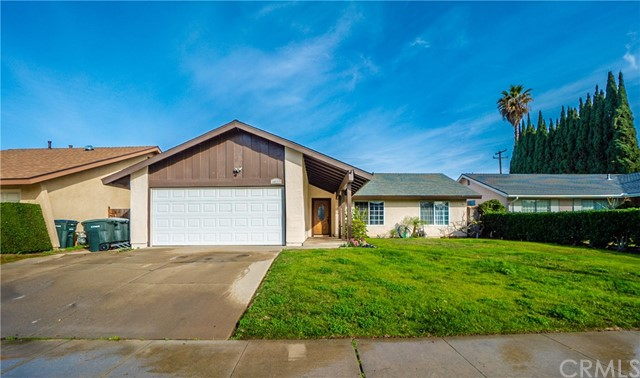 4827 E Silverleaf Avenue, Orange, California