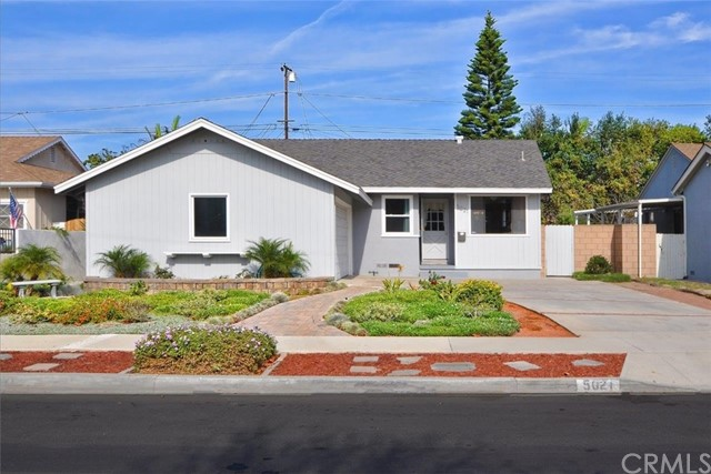 5021  Cathann Street, Torrance in Los Angeles County, CA 90503 Home for Sale
