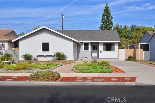 Photo of 5021 Cathann Street, Torrance, CA 90503