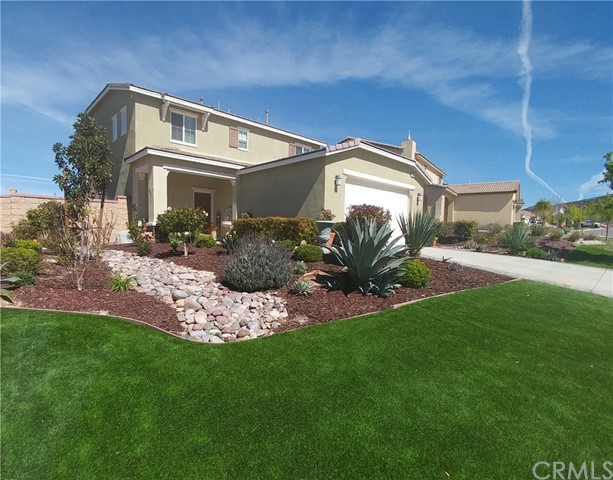 Single Family Home for Rent at 35154 Sorrel Lane Lake Elsinore, California 92532 United States