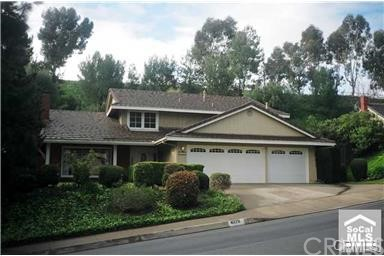 4370 E Rocky Point Road Anaheim Hills, CA 92807 is listed for sale as MLS Listing OC15133764