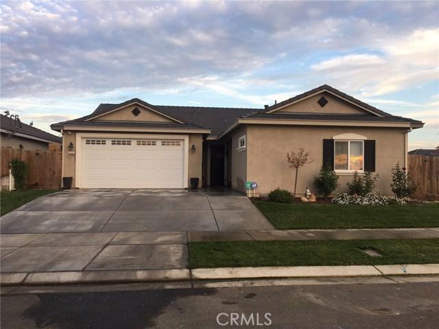 4002 Cinnabar Avenue, Merced, CA, 95348