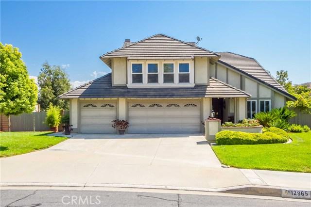 Property for sale at 12965 Homeridge Lane, Chino Hills,  CA 91709