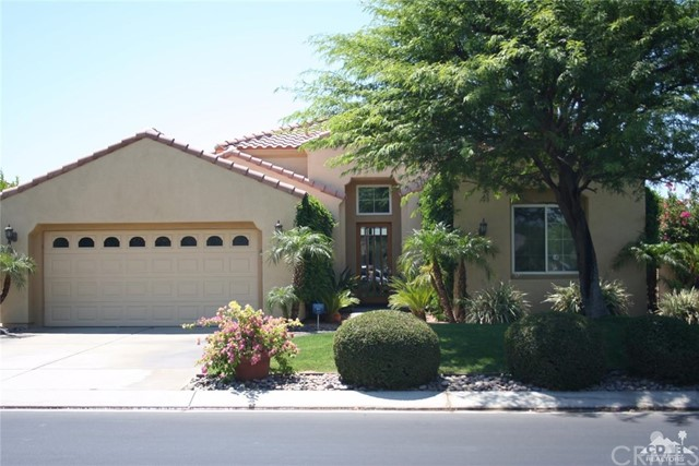 54 Via Bella Rancho Mirage, CA 92270 - MLS #: 216028328DA