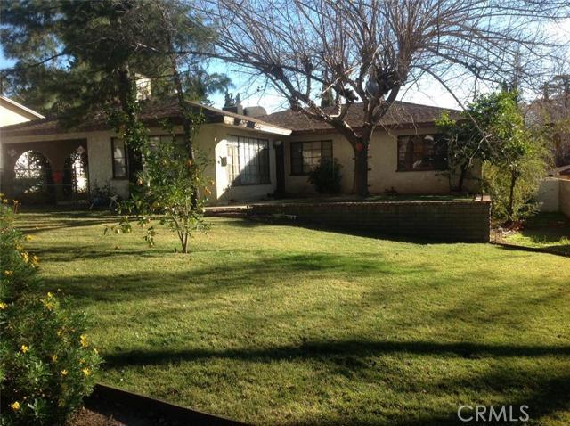 1738 North San Gorgonio Avenue Banning CA  92220