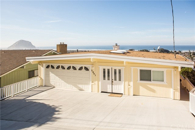 Property for sale at 2941 Juniper Avenue, Morro Bay,  CA 93442