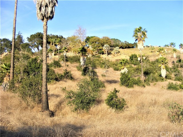 0 Vista Valle Camino Fallbrook, CA 0 - MLS #: SW18051973