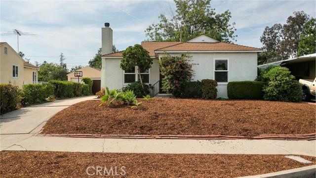11781 Pendleton Street, Sun Valley, CA 91352