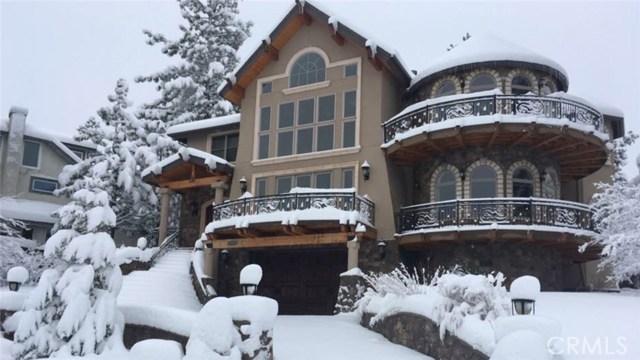 42037 Eagles Nest Road Big Bear, CA 92315 - MLS #: SB17226875