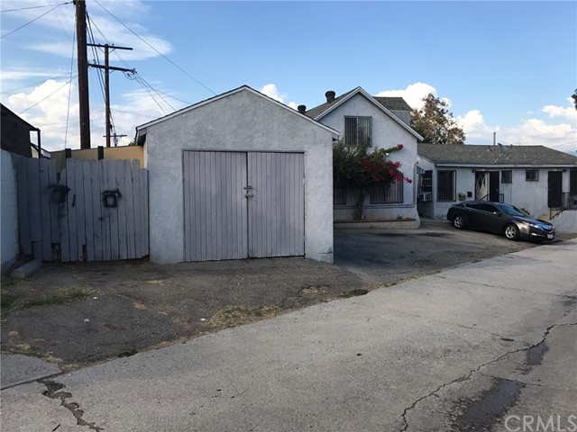 2915 Warwick Avenue El Sereno, CA 90032 - MLS #: MB18036517