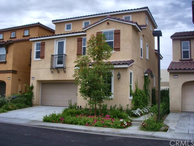 Single Family Home for Rent at 10801 Lotus St Garden Grove, California 92843 United States
