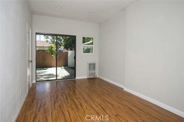 531 W 49th Place Los Angeles, CA 90037 - MLS #: MB17138001