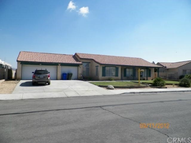 Single Family Home for Rent at 13015 Oasis Road Victorville, California 92392 United States