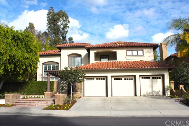 Single Family Home for Sale at 2175 Chandler Drive Tustin, California 92782 United States