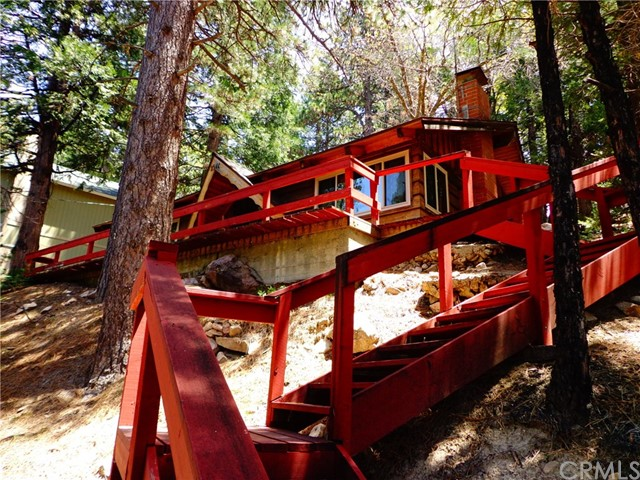 2511 Rim Of The World Drive Running Springs Area, CA 92382 - MLS #: EV18153329