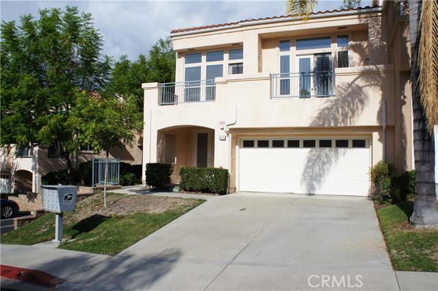Condominium for Rent at 450 South San Vicente St Anaheim Hills, California 92807 United States