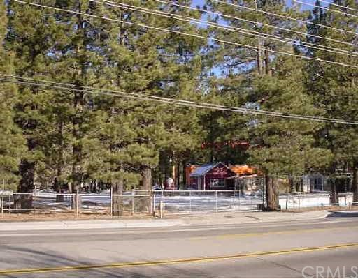 Terreno por un Venta en 42165 Big Bear Boulevard Big Bear, California Estados Unidos