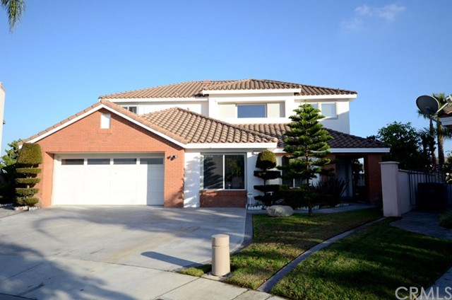Single Family Home for Rent at 18567 Stonegate Lane Rowland Heights, California 91748 United States