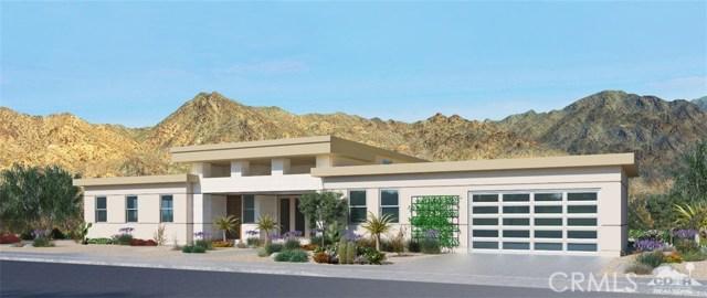 2 Siena Vista Court Rancho Mirage, CA 92270 - MLS #: 218013766DA