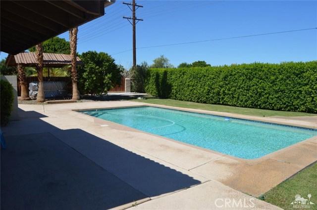 82330 Gable Drive Indio, CA 92201 - MLS #: 217024946DA