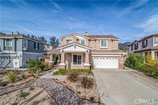 5878 San Thomas Court Rancho Cucamonga CA 91739