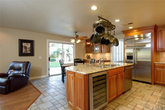 181 Adwick Street Corona, CA 92881 - MLS #: RS17138174