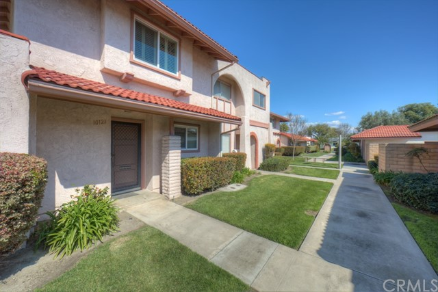Townhouse for Sale at 10121 Montecito Garden Grove, California 92840 United States