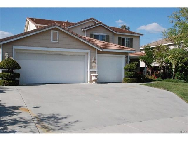 Single Family Home for Sale at 26344 Antonio Circle Loma Linda, California 92354 United States