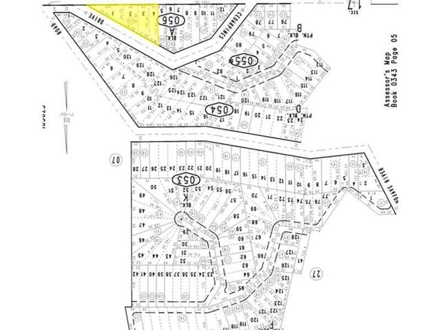 Additional photo for property listing at 0 Cedarpines Drive Cedarpines Park, California United States