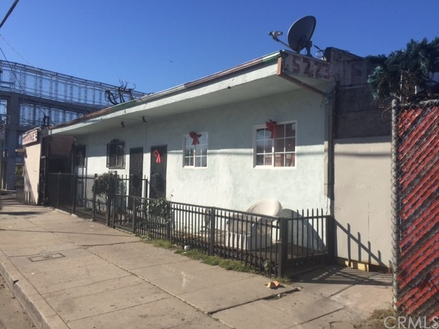 Single Family for Sale at 5227 Long Beach Avenue Los Angeles, California 90058 United States