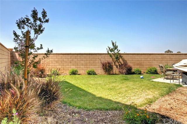 15361 Parsley Leaf Place Fontana, CA 92336 - MLS #: CV18062520