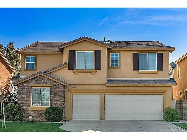 Property for sale at 30374 Blue Cedar Drive, Menifee,  CA 92584
