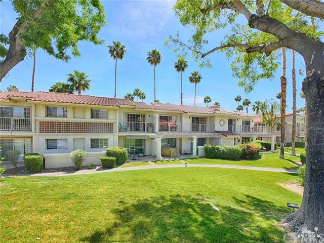 500 Farrell Drive Unit N88 Palm Springs, CA 92264 - MLS #: 218011480DA