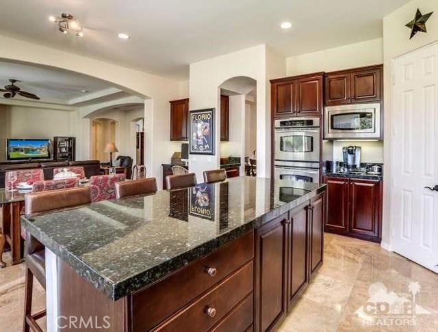 48364 Big Horn Drive La Quinta, CA 92253 - MLS #: 217029160DA
