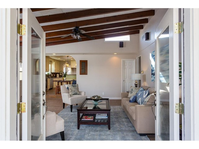 Single Family Home for Sale at 401 East Fir St 401 Fir Brea, California 92821 United States