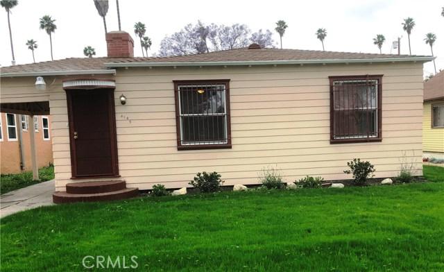 4145 2nd Los Angeles CA 90008