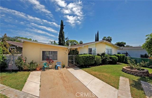 703 Elmwood Drive Escondido CA  92025