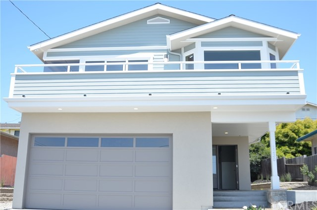 1230 Clarabelle Drive, Morro Bay, CA 93442