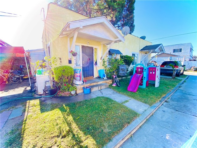 1636 216th, Torrance, California 90501, ,Residential Income,For Sale,216th,MB20162070