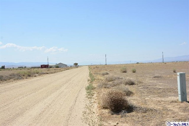 0 Vac/Ave C6/Vic 88 Stw Antelope Acres CA  93536