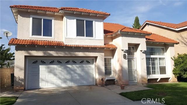 Single Family Home for Rent at 955 Azalea Drive Pomona, California 91766 United States