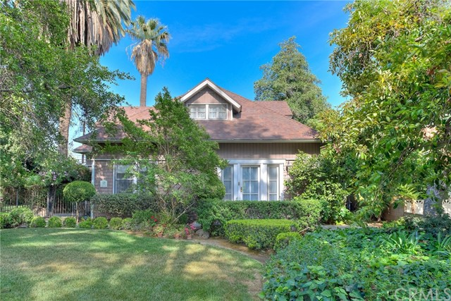 , CA  is listed for sale as MLS Listing IV18111975