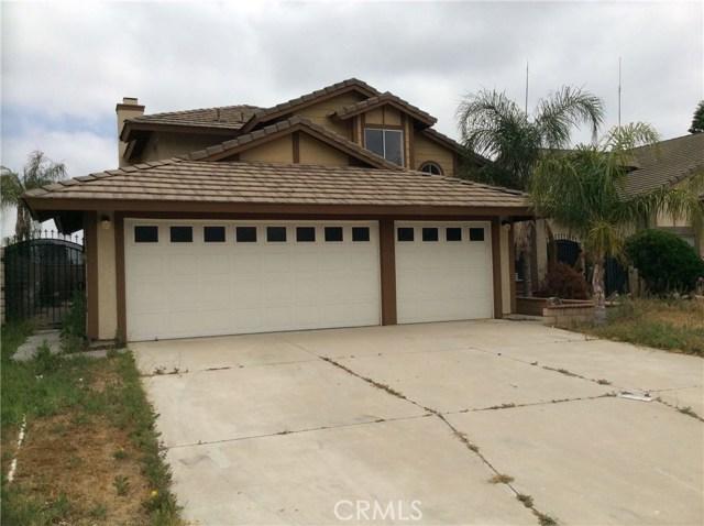 11692 Bobolink Lane Moreno Valley, CA 92557 - MLS #: CV17279680