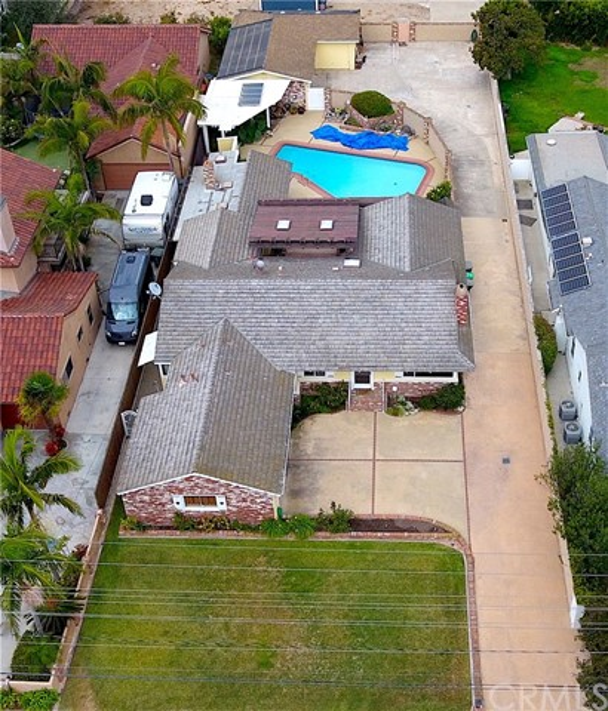 Single Family Home for Sale at 2183 Tustin Avenue Costa Mesa, California 92627 United States