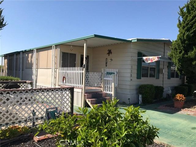 765 Mesa View Drive 115, Arroyo Grande, CA 93420