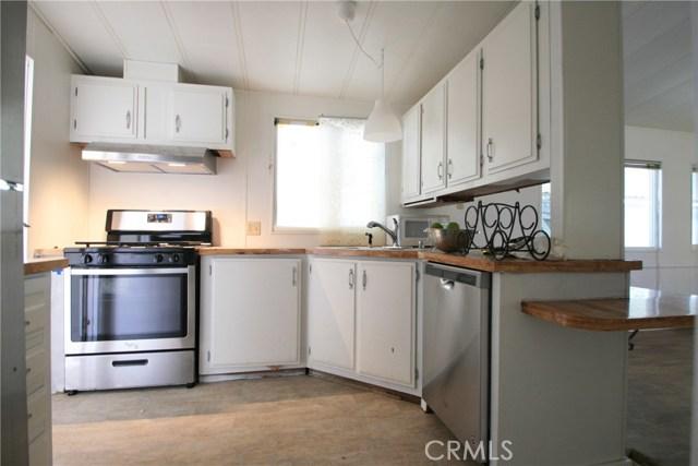 1250 N Kirby Street Unit 35 Hemet, CA 92545 - MLS #: PF17247787