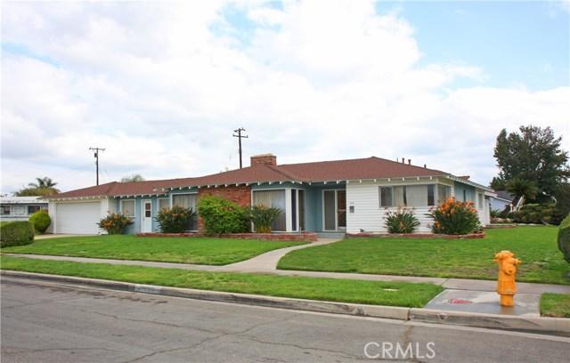 11602 Garden Drive, Garden Grove, CA, 92840
